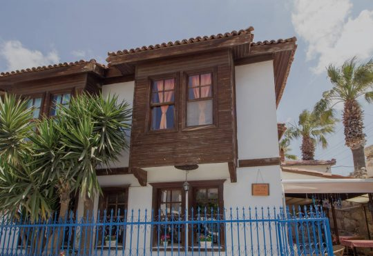 Sığacık Nossa Casa Pansiyon