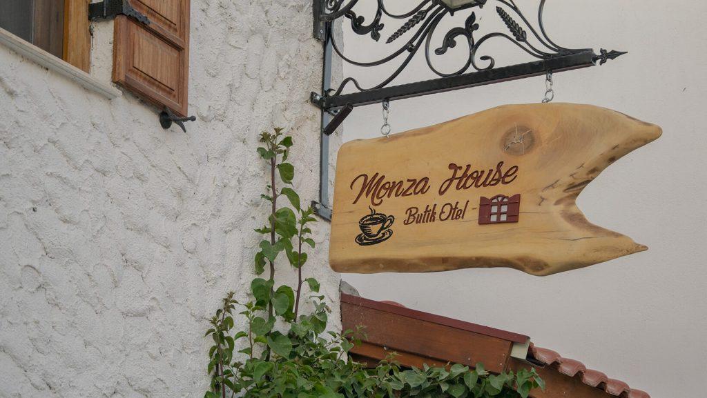 Sigacik Monza House